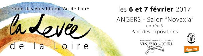 Ch teau bois brin on for Salon des vins de loire 2017